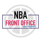NBA Front Office with Keith Smith show