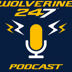 The Wolverine247 Michigan Football Podcast show