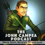 The John Campea Podcast show