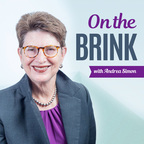 On the Brink with Andi Simon show