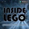 Inside LEGO - A LEGO Gaming Podcast show