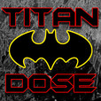 The titandose's Podcast show