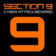 SECTION 9 Cyber Security show