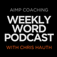 The Weekly Word Podcast show