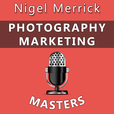 Photography Marketing Masters show