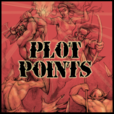 Plot Points show