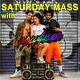Saturday Mass with Miss Sabado show