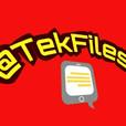 Tek Files show