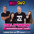 The JV Show Podcast show