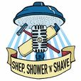 Shep, Shower 'n Shave show
