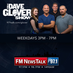 The Dave Glover Show show