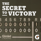 The Secret to Victory show