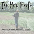 In Her Boots Podcasts show