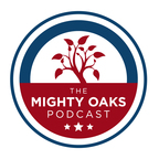 The Mighty Oaks Podcast show