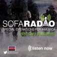 SOFA Speaks  Special Operations For America show