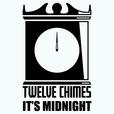Twelve Chimes It's Midnight show
