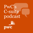 PwC's C-suite podcast show