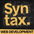 Syntax - Tasty Web Development Treats show