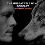 The Unbeatable Mind Podcast with Mark Divine show