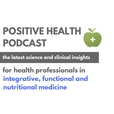 Positive Health Podcast show