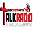 When Christians Speak Talk Radio show