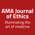 AMA Journal of Ethics Podcast show