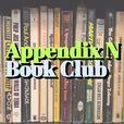 Appendix N Book Club show