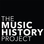 The Music History Project show