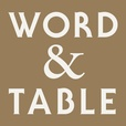 Word & Table show