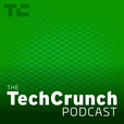 The TechCrunch Podcast show