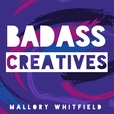 Badass Creatives show