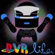 The PSVR life Podcast. (Playstation VR) show