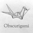 Obscurigami show