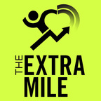 The Extra Mile - The Official Charity Miles Podcast show