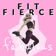 Fit Fierce and Fabulous Podcast show