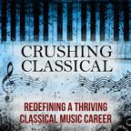 Crushing Classical show