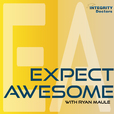 The Expect Awesome Podcast show