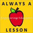 Always A Lesson's Empowering Educators Podcast show