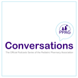PPAG Conversations show