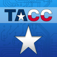 TACC Podcasts show