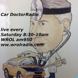 John Paul - Car Doctor Radio Podcast show