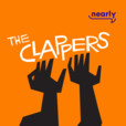 The Clappers show