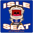 Isle Seat Podcast show