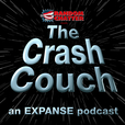Crash Couch: An Expanse Podcast show