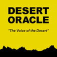 Desert Oracle Radio hosted by Ken Layne show