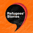 Refugees' Stories Podcast show