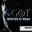 Winter is Here: Game of Thrones show