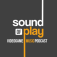 The Sound of Play videogame music podcast show