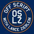Off Script with Lance Zierlein show