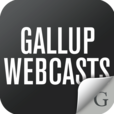 All Gallup Webcasts show